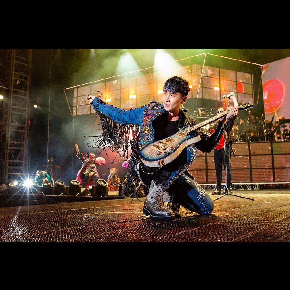 JJ Lin Concert