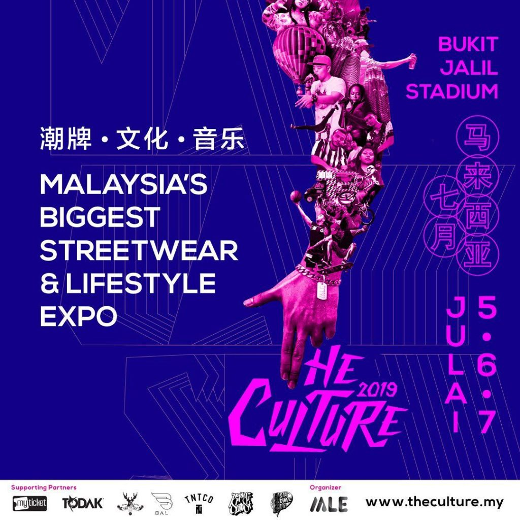 The Culture Concert and Carnival